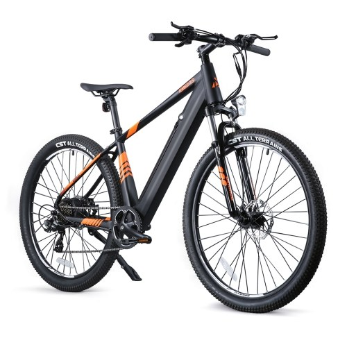 KRE27.5 Electric Mountain Bicycle Power Assisted Electric Bike Image