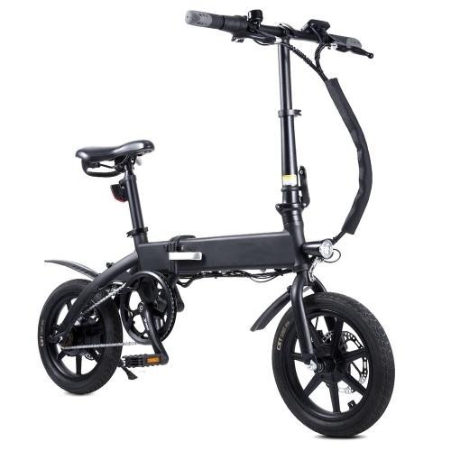 KSB14 250W 14 Inch Folding Electric Bike Image