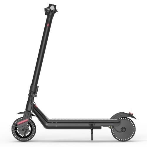 350W 8,5 Zoll Zweirad klappbarer Elektroroller