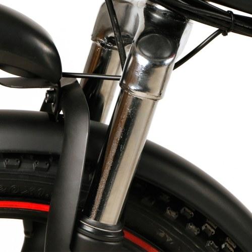 Samebike 20LVXD30  Electric Bike Image