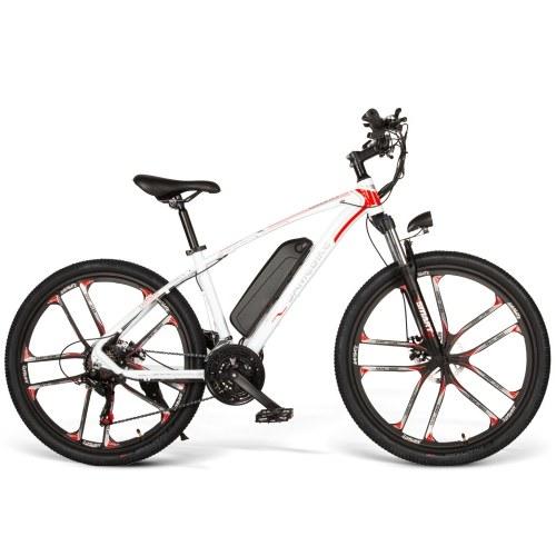 Samebike MY-SM26 26 Inch Electric Bike