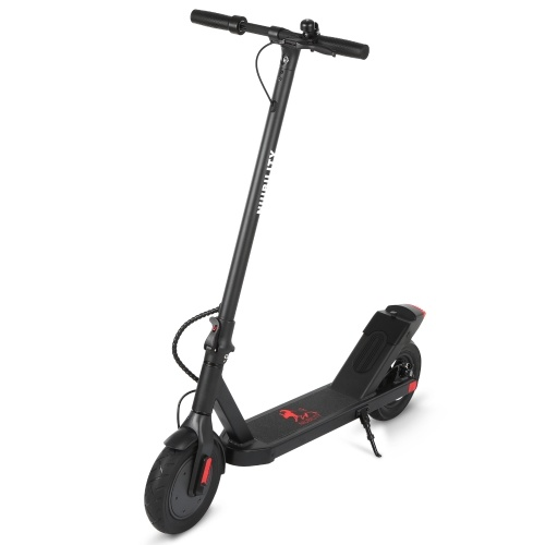 Niubility N2 10 Inch Two Wheel Folding Electric Scooter 36V 10Ah Battery