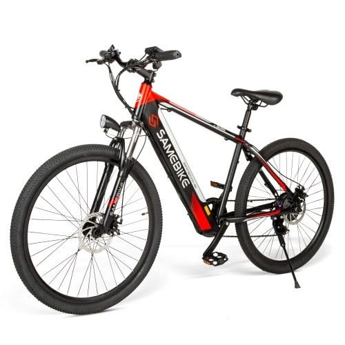 Samebike SH26 Electric Bike Features 250W Powerful Motor