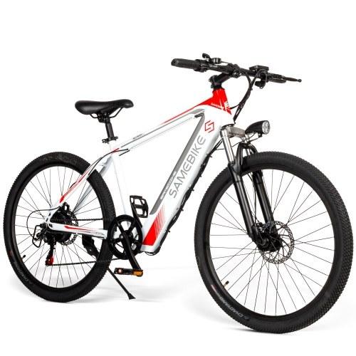 Samebike SH26 bicicleta elétrica