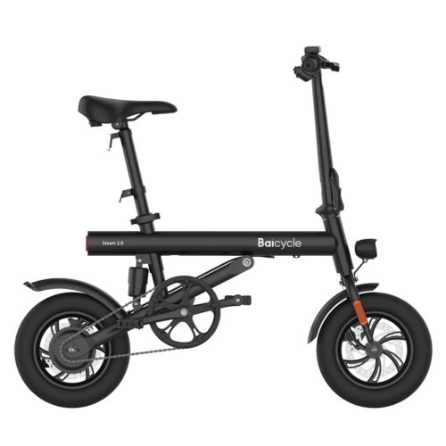 BAICYCLE Smart 2.0 12 Inch Collapsible Electric Bike
