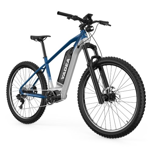 YADEA YS500 27.5 Inch Electric Bike