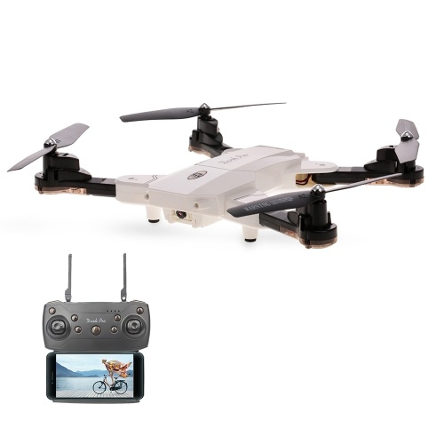TKKJ TK117-1 Optical Flow Positioning Foldable Drone
