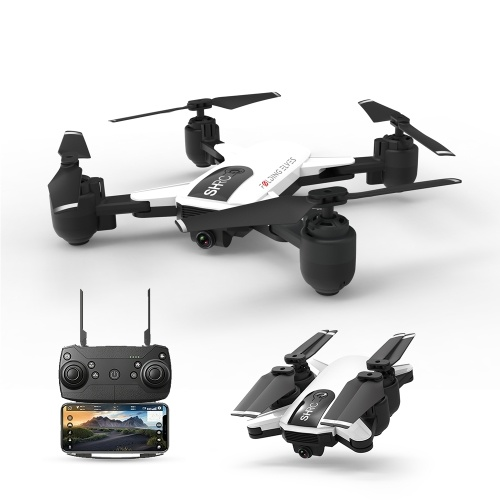 SHRC H1 Foldable Drone with Camera 1080P
