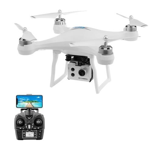 YILE TOYS S2 GPS Drone с 720P камерой WiFi FPV Drone