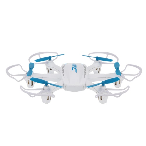 Original JJRC H21 2.4G 4CH 6-Axis Gyro Drone 3D Flip CF Mode One Key Return RC Hexacopter without Transmitter and Battery