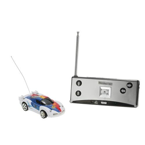 Create Toys 2010B 27MHz 2CH RC Mini Car
