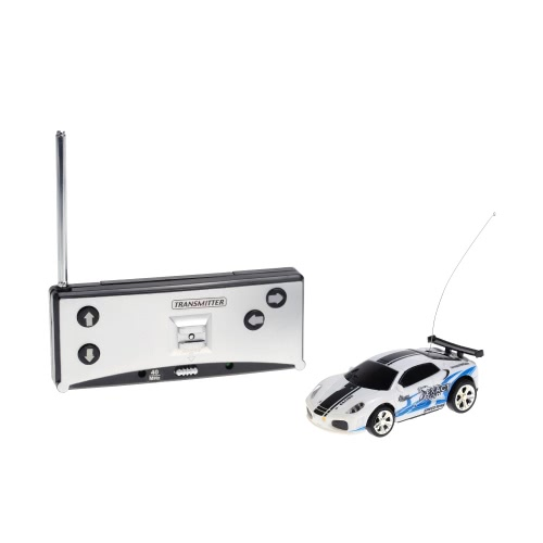 Create Toys 2010B 40MHz 2CH RC Mini Car