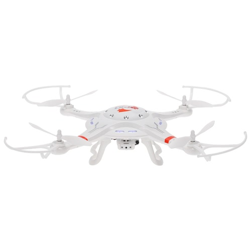 Original Cheerson CX-32S 4CH 5.8G FPV 1.0MP HD Camera RC Quadcopter with One Key Landing/Take-off and Barometer Set High