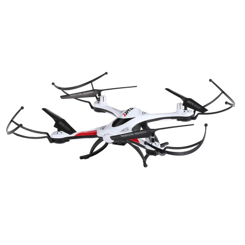 JJRC H31 Waterproof 2.4G 4CH 6-Axis Gyro Drone With Headless Mode One Key Return High Performance RC Quadcopter