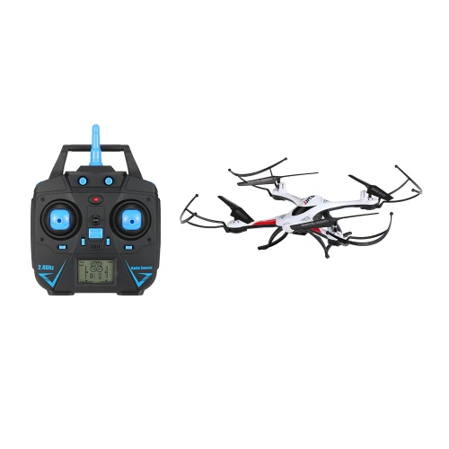 JJRC H31 Waterproof 2.4G 4CH 6-Axis Gyro Drone com modo sem cabeça One Key Return High Performance RC Quadcopter