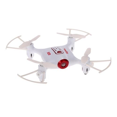 Original Syma X21 Baromètre Set Hauteur 3D Flip RC Quadcopter Drone