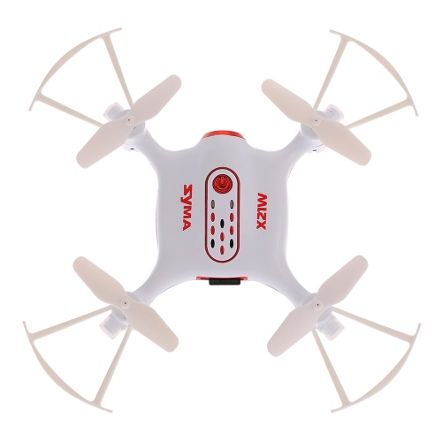 Original Syma X21W Wifi FPV 720P Camera Barometer Set Height RC Drone
