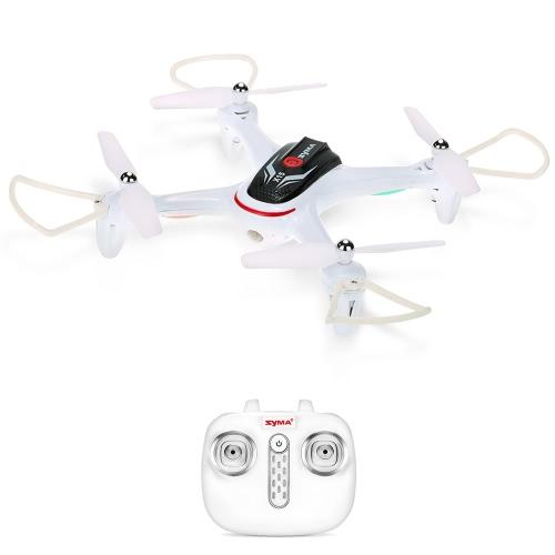 Original Syma X15 RC Quadcopter RTF Drone avec Baromètre Set Hauteur sans tête