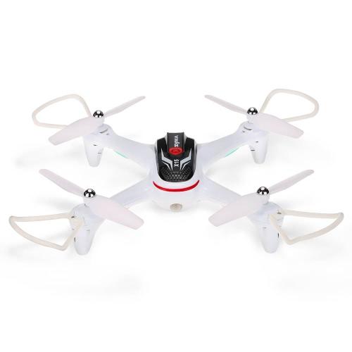 Original Syma X15 RC Quadcopter RTF Drone with Barometer Set Height Headless Mode