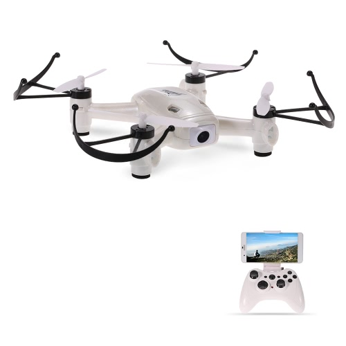 Image of LIDI RC L8HW 2-4G Wifi FPV Drohne RC Quadcopter-RTF