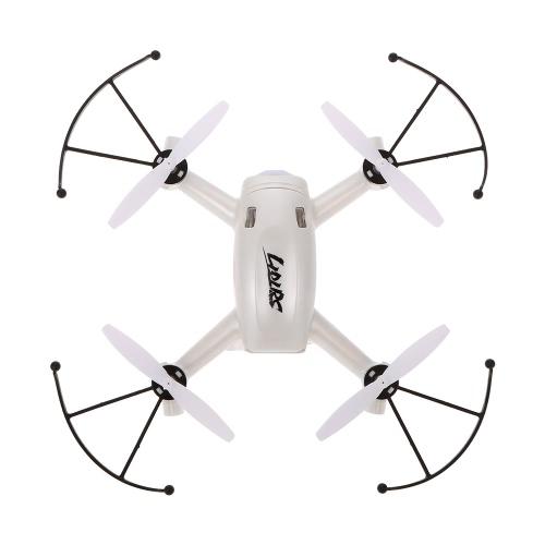 LIDI RC L8HW Wifi FPV Drone 720P Camera Altitude Hold 2.4G 6-axis Gyro RTF RC Quadcopter
