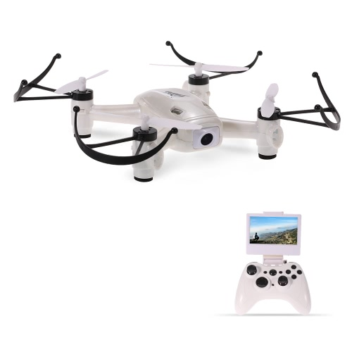 LIDI RC L8HF 5.8G FPV Drone 720P Camera Altitude Hold 2.4G 6-axis Gyro RTF RC Quadcopter