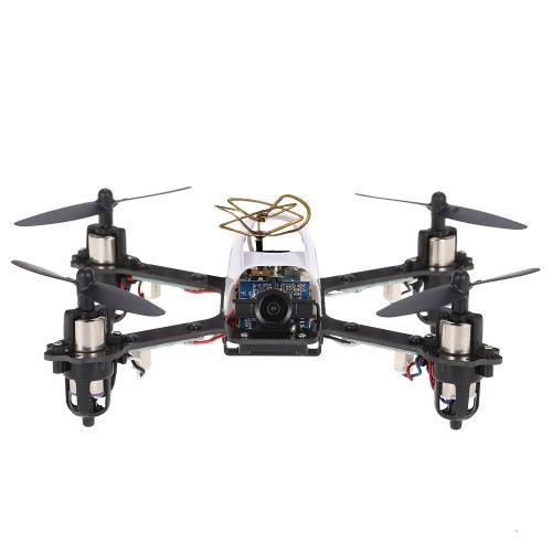 Original XK X130-T 5.8G FPV 3D/6G Mode Racing Drone with HD Camera 2.4G 4CH Carbon Fiber Frame RTF Mini RC Quadcopter от Tomtop.com INT