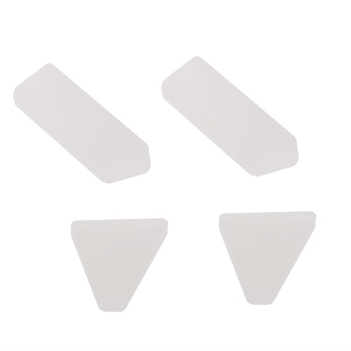 Shock-Resistant Silicone Heightened Lengthened Extended Landing Gear for DJI Mavic Pro FPV Drone от Tomtop.com INT