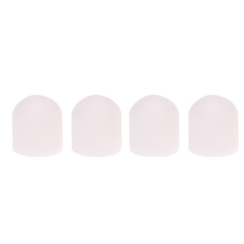 4pcs Dust-proof Silicone Motor Cap Cover Protector Parts for DJI Mavic Pro FPV Drone от Tomtop.com INT