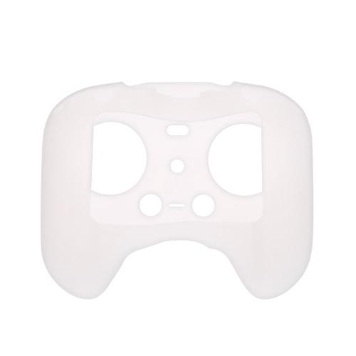 Silicone Remote Controller Cover Protection de la peau Anti-Slip Scratch Resistance Anti-poussière pour XIAOMI MI Drone FPV Drone Transmitter