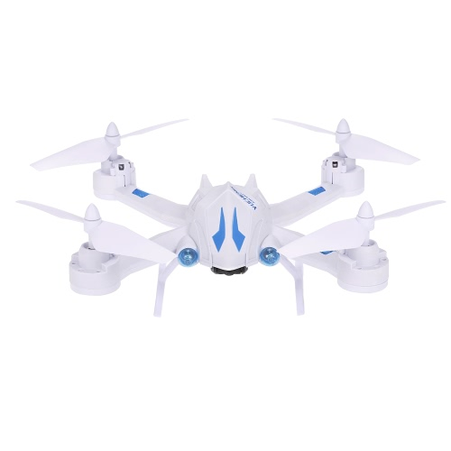 Utoghter 69308 720P Camera Wifi FPV Drone 2.4G 6-axis Gyro Altitude Hold Headless Mode G-sensor Quadcopter RTF