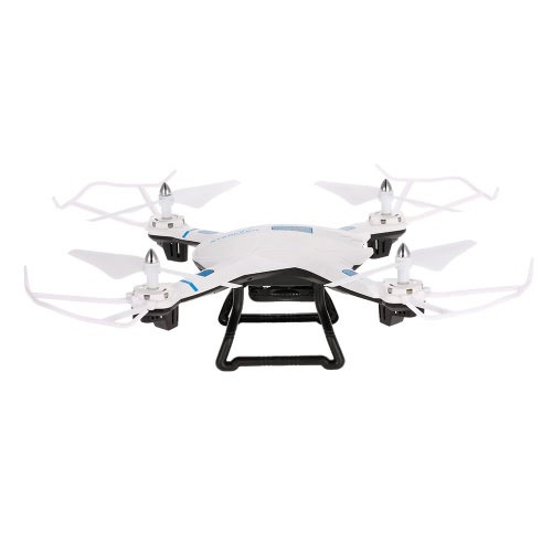 S5W 2.0MP Camera Wifi FPV Tracker Drone 2.4G 6-axis Gyro Headless Mode One Key Return 3D Flip Quadcopter RTF
