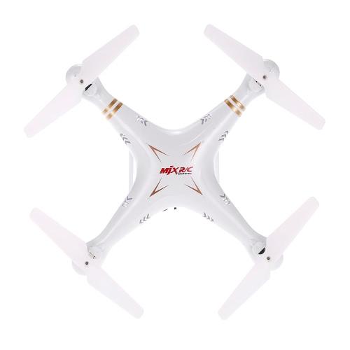 MJX X705C Wifi FPV C4005 fotocamera 0.3MP 2.4G a sei assi giro giroscopio 3D Quadcopter