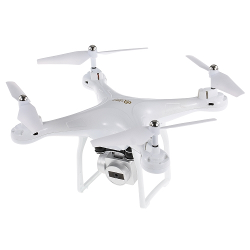 L10 2.4G 0.3MP Kamera Wifi FPV RC Drohne Quadcopter - RTF