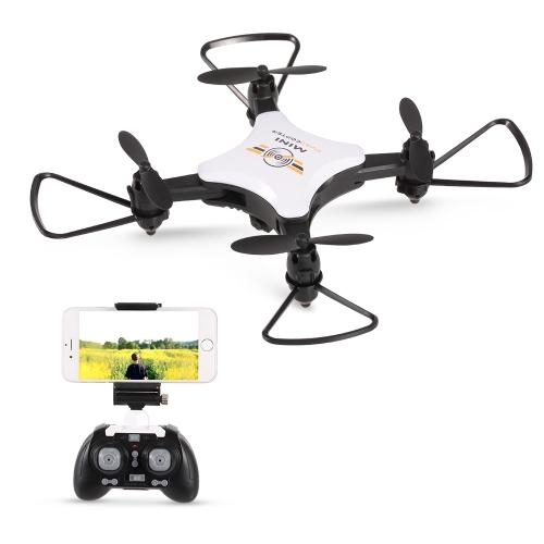 TYH TY-T7 0.3MP Camera Wifi FPV RC Drone Quadcopter RTF