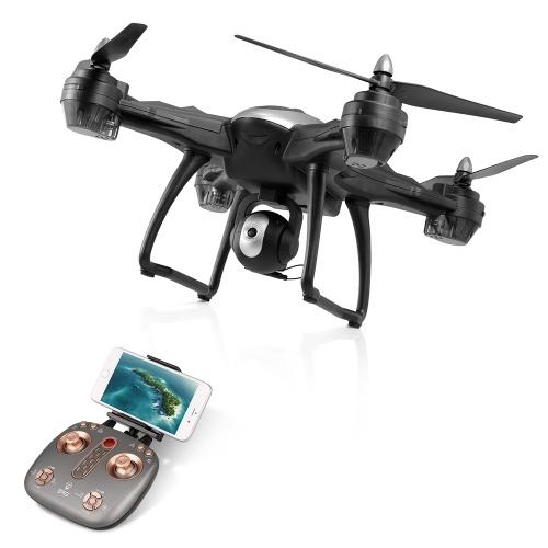 GPS-беспилотник LH-X38G с камерой 1080P