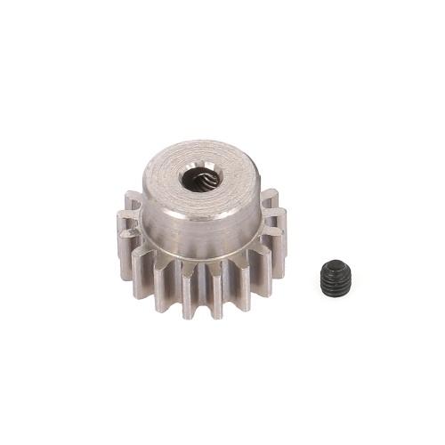Engranaje diferencial del engranaje del motor del engranaje diferencial del metal 17T