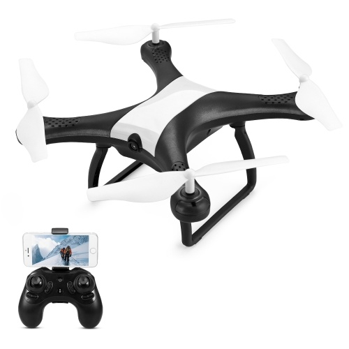 WLtoys XK Q838-E Wifi FPV RC Drone with 720P Camera