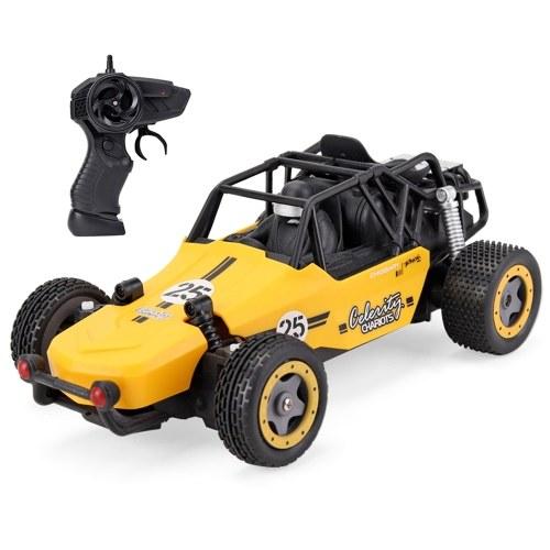 JJR / C Q73 1/20 RC Грузовые Автомобили 2.4G 2WD Off Road Truck High Speed Race Buggy Car