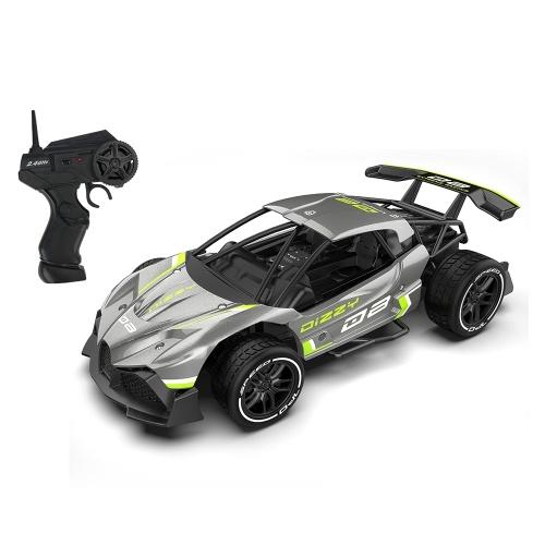 1/16 2.4G RC Drift Alloy Remote Control Drift Car High Speed Racing Car Toy