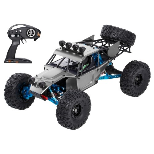 M100-B 35km/h 1/12 Metal Car 2.4Ghz 4WD RC Car