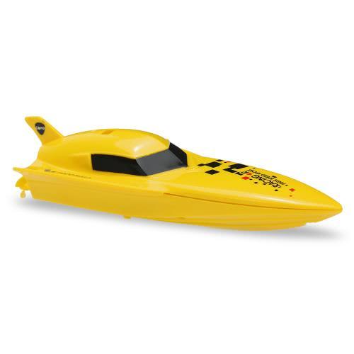 Crea giocattoli 3312 2.4G 2CH Mini RC Racing Boats