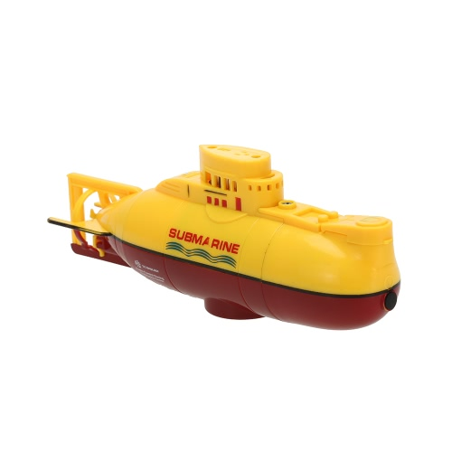 Crear Juguete Sea Wing Star 3311-1 27MHz Radio Control Submarino Turismo Barco