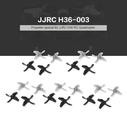 10 Pair Original JJRC H36-003 CW/CCW Propeller for Inductrix JJRC H36 RC Quadcopter