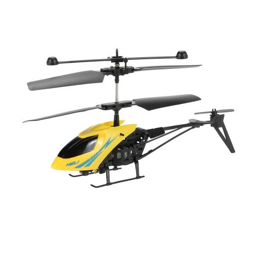 MJ901 2.5CHミニ赤外線RCヘリコプターラジオリモートコントロール航空機RCドローンキッズギフトベビーおもちゃ