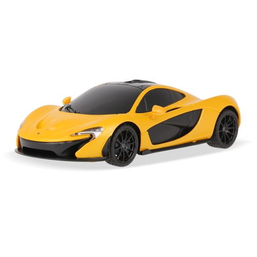 RASTAR 75200 1/24 McLaren P1 Sport Racing RTR RC Car