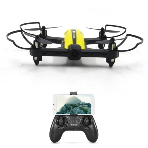 Originale Flytec T18 Wifi FPV 720P grandangolare HD Camera Mini RC Racing Drone RTF Quadcopter