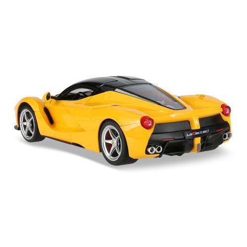 Rastar 50100 1/14 Ferrari Enzo Gull Wing Door Drift RC Car