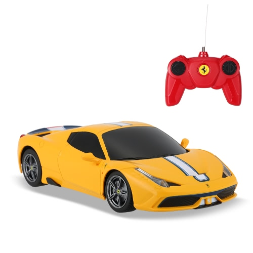 Rastar 71900 1/24 Ferrari 458 Speciale A Drift RC Car