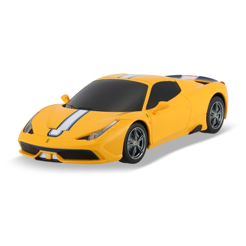 Original Rastar 71900 1/24 Ferrari 458 Speciale A Drift RC Car
